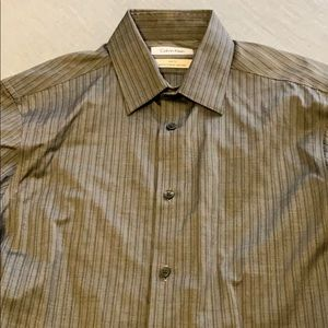 Other - Calvin Klein Dress Shirt 14 32/33